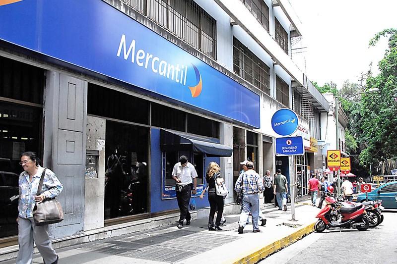 Te explicamos cómo podrá movilizar divisas en Venezuela a través del Banco Mercantil (Detalles) 1