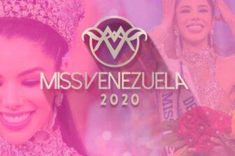 Estas son las candidatas favoritas para llevarse la corona del Miss Venezuela 1