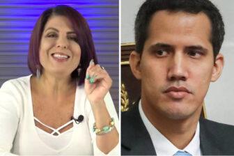 """Patricia Poleo arremete contra Juan Guaidó: """"Tiene crímenes federales"""" 1"""