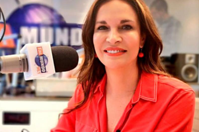 Patricia Terán Vicepresidenta del Parlamento sobre Venezuela: No estamos a favor de una invasión, porque no estamos para una guerra 6