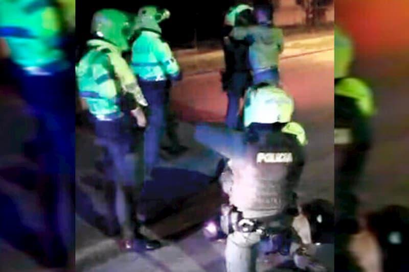 La versión de la Policía sobre caso de abogado muerto en brutal agresión de uniformados 1
