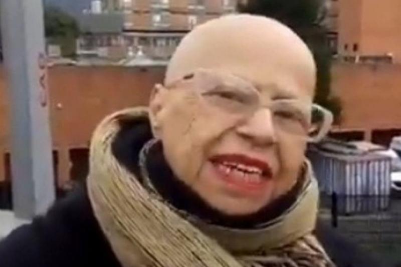 """Lo que vivió """"La Bicha"""" tras huir del gobierno de Maduro (video) 25"""