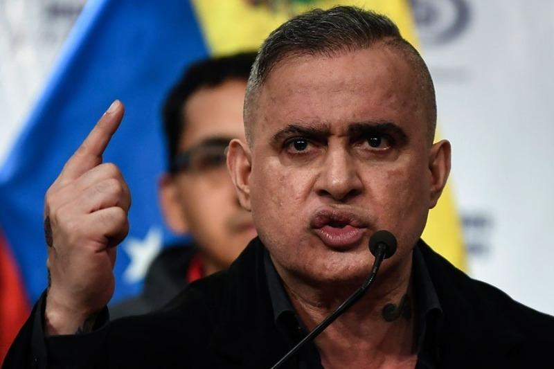 """Saab anunció investigación contra alcalde chavista: """"Marcó macabramente las casas de pacientes que sufren covid-19"""" 2"""