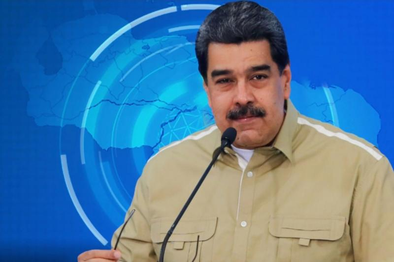 Maduro: Ir a votar es más seguro que ir a comprar a la farmacia 18