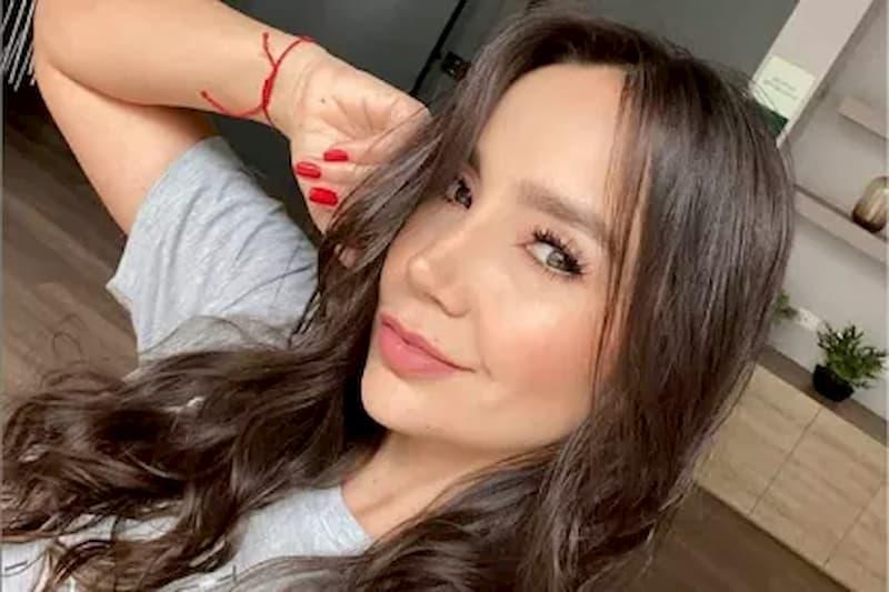 Paola Jara puso fin al rumor de si se casó con Jessi Uribe en secreto (video) 1