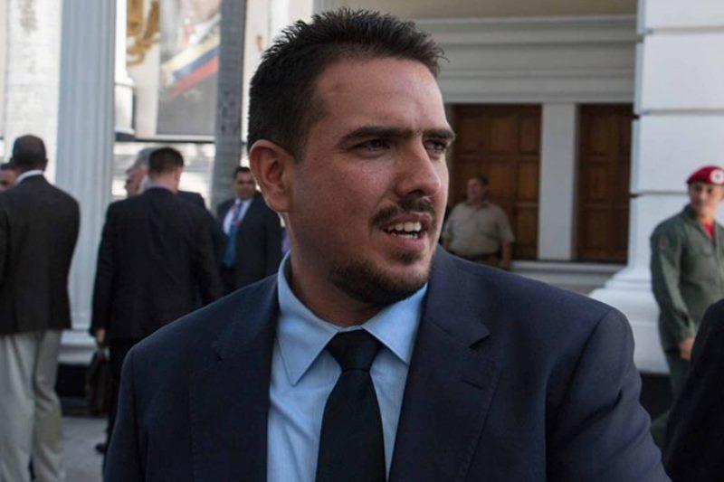 Stalin González dice qué seguirá negociando con gobierno de Maduro 1