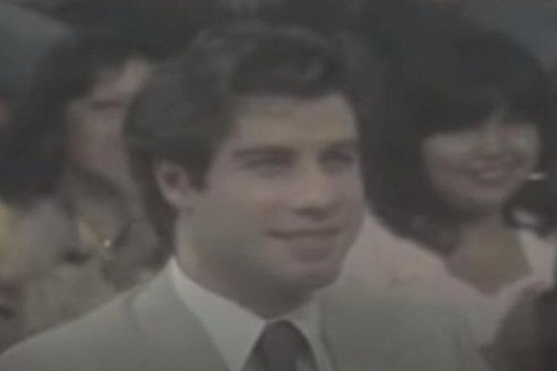El día en que el actor John Travolta bailó joropo en Sábado Sensacional (+video) 4