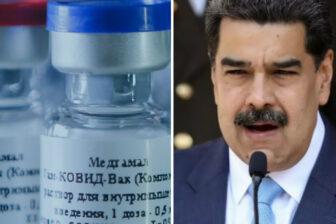 """¡Lo último! Vacuna rusa contra el coronavirus tiene efectos leves pero """"no mortales"""" 1"""