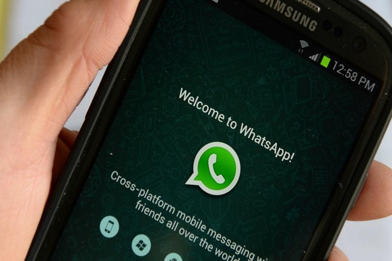 WhatsApp prueba la opción de denunciar mensajes concretos de una conversación 1