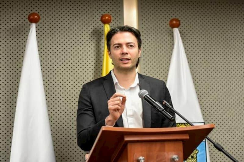JEP desmiente a Daniel Quintero sobre desembalse de Hidroituango 1