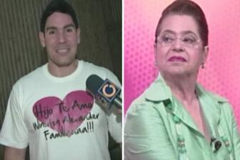 Lo que dijo La Bicha cuando le preguntaron si alguna vez pensó en venderse al régimen: le lanzó a Winston Vallenilla (Video) 1