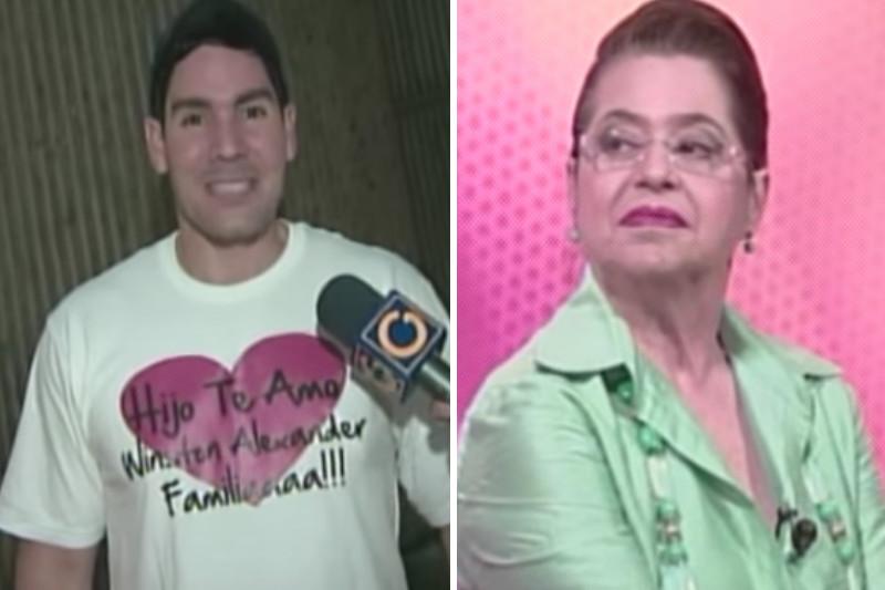 Lo que dijo La Bicha cuando le preguntaron si alguna vez pensó en venderse al régimen: le lanzó a Winston Vallenilla (Video) 22