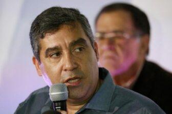 Miguel Rodríguez Torres fue trasladado de emergencia al Hospital Militar de Caracas 1