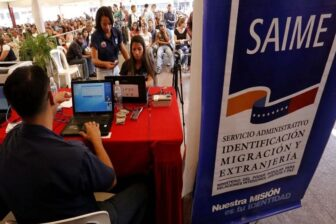 El Saime incorporará nuevas plataformas de pago para pasaportes y prórrogas 1