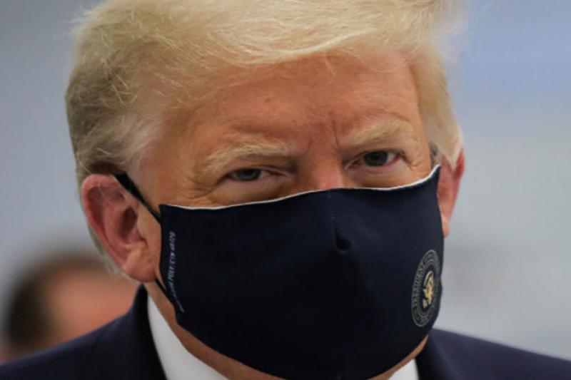 Lo que advirtió Trump sobre su recuperación del coronavirus 9