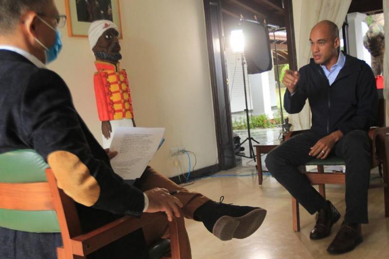Héctor Rodríguez volvió a hablar sobre su proceso de recuperación por Covid-19 7