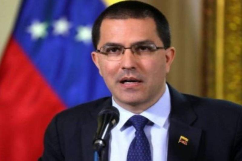 Jorege Arreaza: Comando Sur será denunciado ante CPI 1