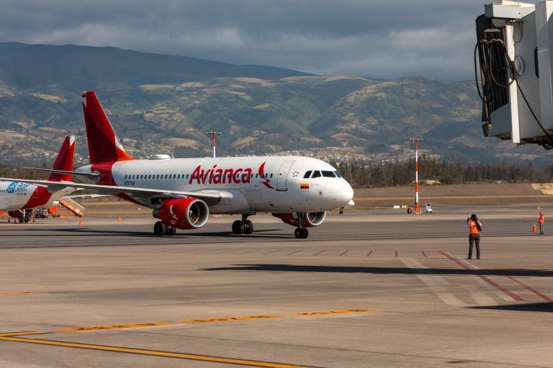 Inac extiende restricciones aéreas con algunas excepciones 4
