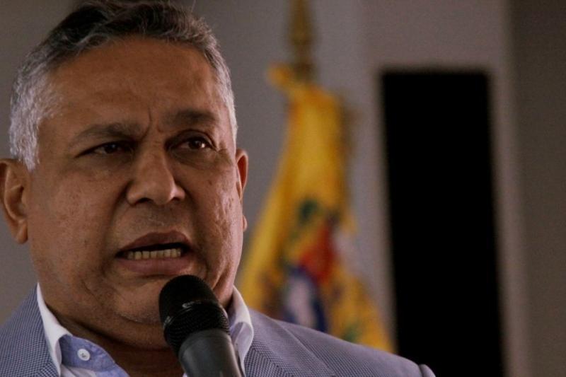 Lo que dijo Pedro Carreño sobre el testaferro Álex Saab 17