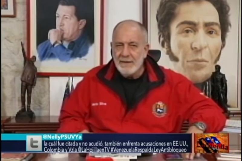 El chavismo acusó a Alberto Fernández de traicionar a Cristina Fernández 1
