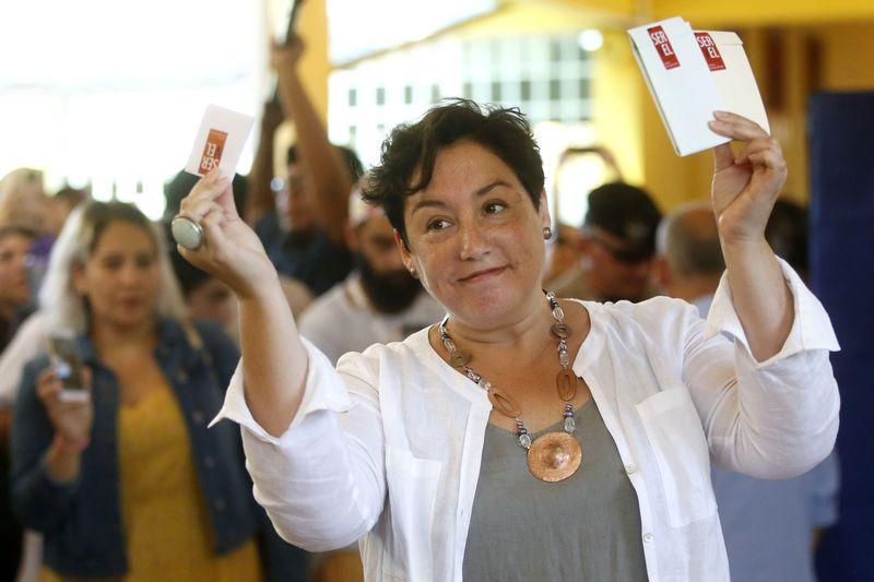 Chile aprueba por abrumadora mayoría redactar una nueva Constitución 1