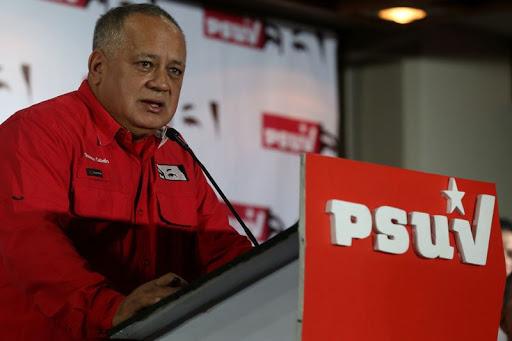 Diosdado Cabello informó que tres constituyentistas dieron positivo a la prueba de Covid-19 3