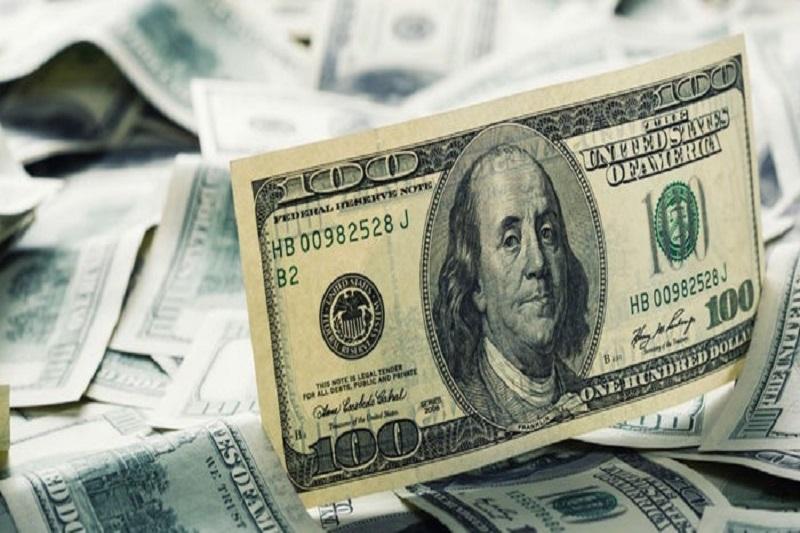 Dólar paralelo se cotiza en casi 830.000 bolívares para la jornada de este viernes 20