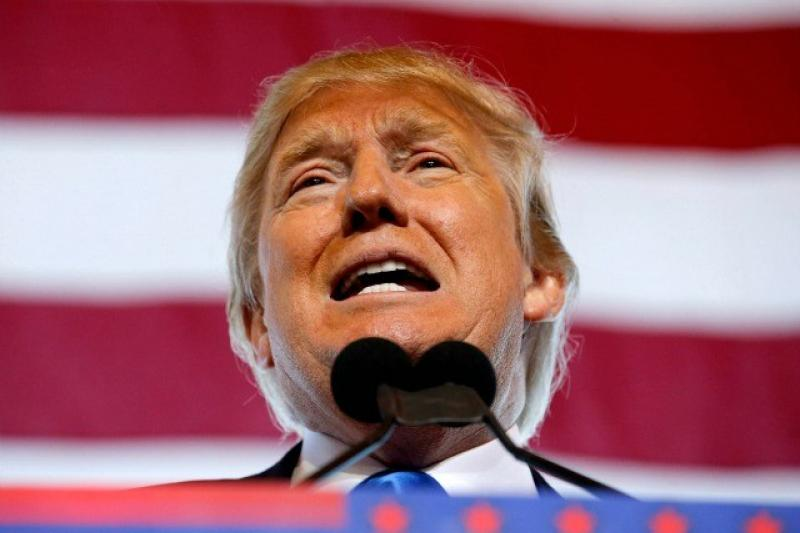 Donald Trump y su esposa dan positivo para Covid-19 21
