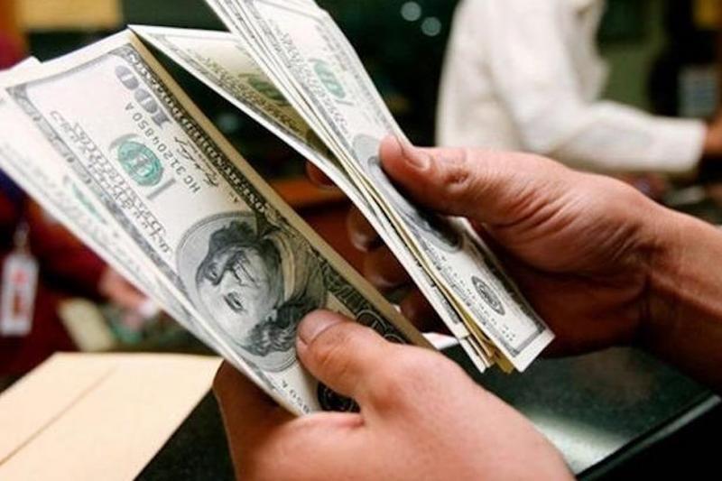 Conozca cuántos dólares circulan en Venezuela cuyo origen se desconoce (detalles) 34