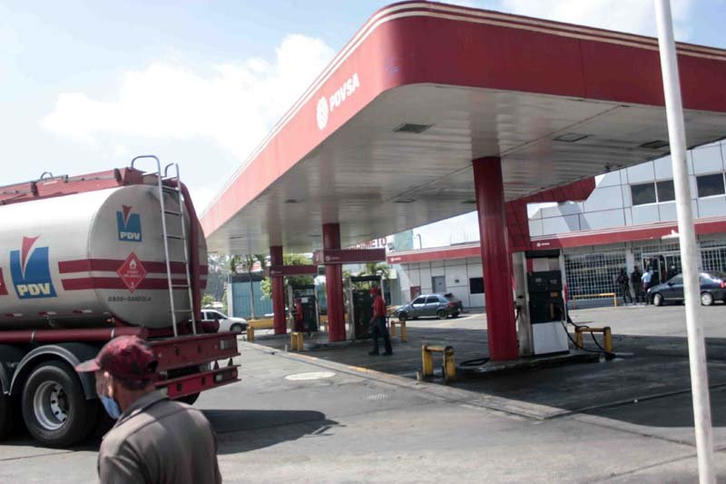Estas son las 133 estaciones de servicio que venderán gasolina a «precio internacional» en Venezuela (Lista) 23