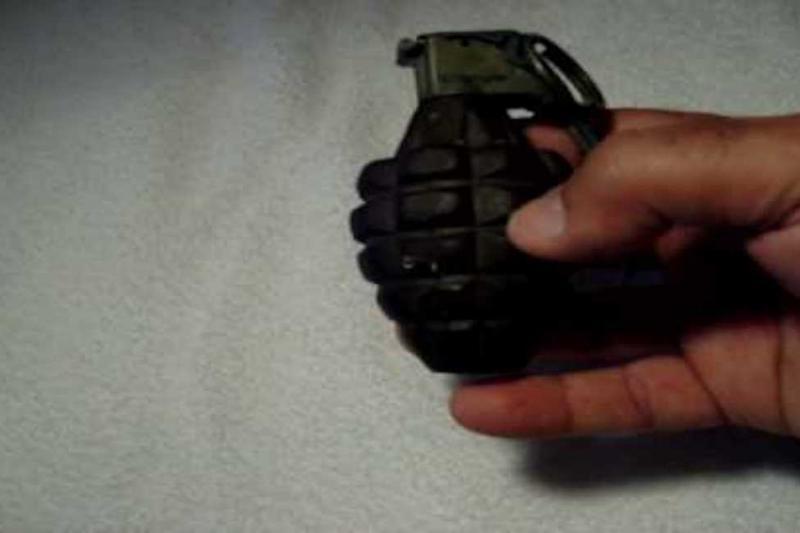 """""""Emboscada en los Valles del Tuy"""": Explosión de granada deja heridos a cuatro funcionarios del CICPC 13"""
