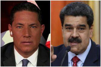 """Fernando del Rincón actualizó a Maduro sobre la crisis en el país: """"Usted parece que vive en Narnia"""" 1"""