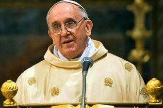 Papa Francisco, déjate de leer al Che y a Marx para leer a Jesucristo 1