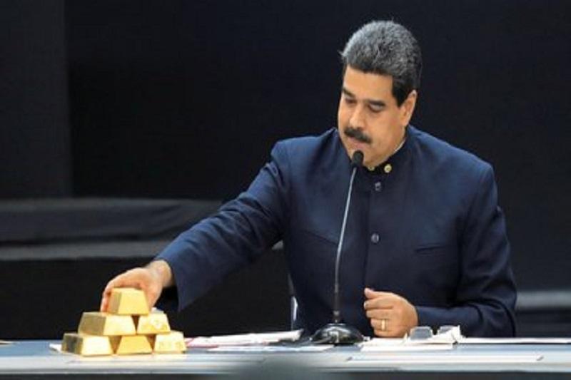 """Maduro se niega a que desaparezca el bolívar: """"Vamos a seguir tomando medidas hasta que lo restauremos"""" 1"""