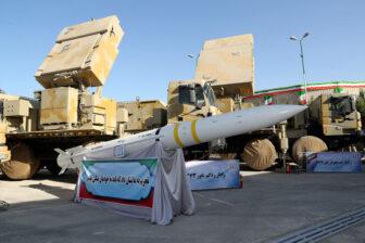Estados Unidos amenaza con destruir misiles iraníes enviados a Venezuela 1