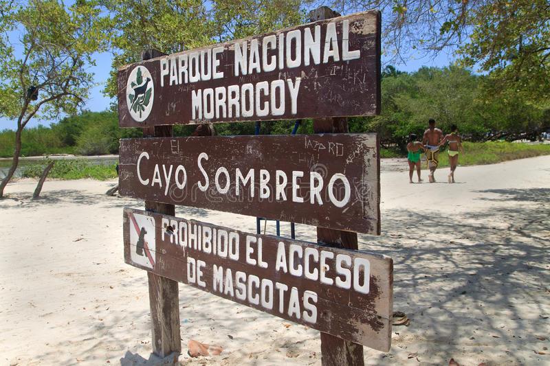 GNB cobra $20 para permitir acceso al Parque Nacional Morrocoy en plena cuarentena radical (Video) 9