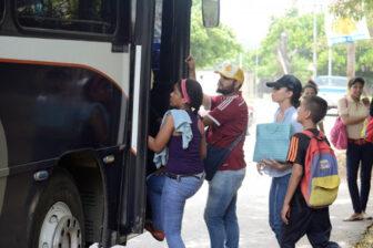Aumenta el pasaje del transporte público en todo el país, según Gaceta Oficial (Nuevo monto) 1