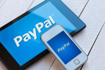 Paypal permitirá a sus clientes comprar, vender y mantener criptomonedas en su plataforma 1