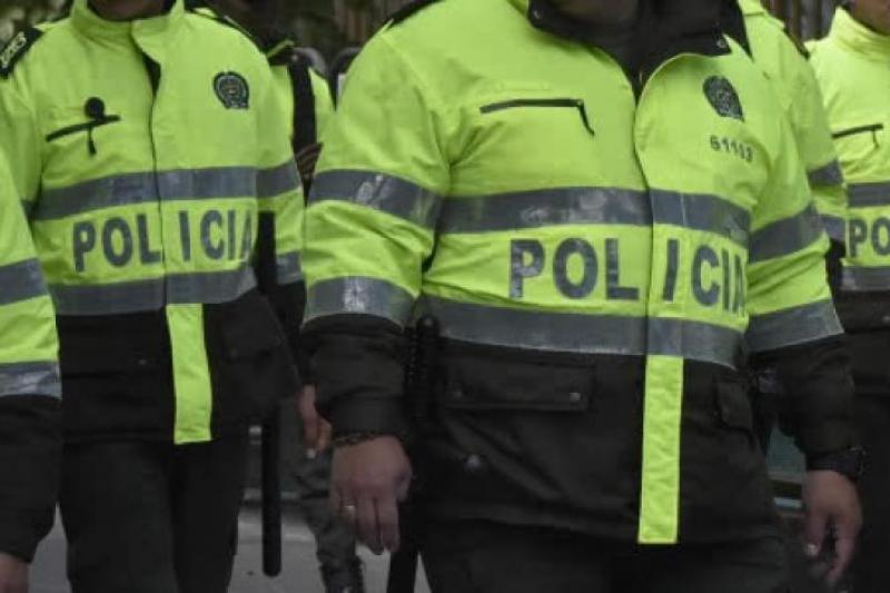 Policías torturaron y agredido sexualmente a un menor en un CAI de Bogotá 12