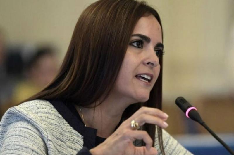 """Tamara Suju le dio con todo a Padrino López: """"Ministro de la Defensa tan imbécil, traidor y tan arrastrado como tú"""" 1"""