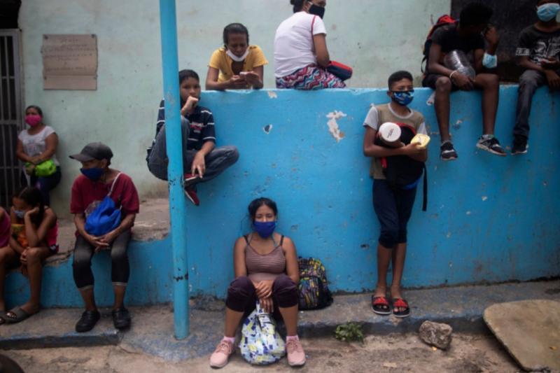 Venezuela entre las 5 peores crisis alimentarias del mundo (comparaciones) 1
