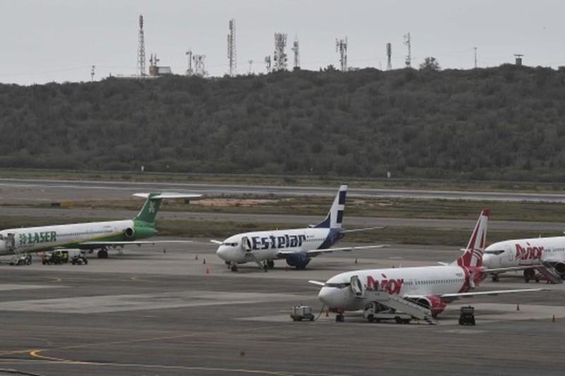 INAC reactiva vuelos desde y hacia Porlamar durante la semana de flexibilización 3