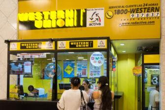 Western Union cerrará oficinas en Cuba tras nuevas sanciones de Estados Unidos 1