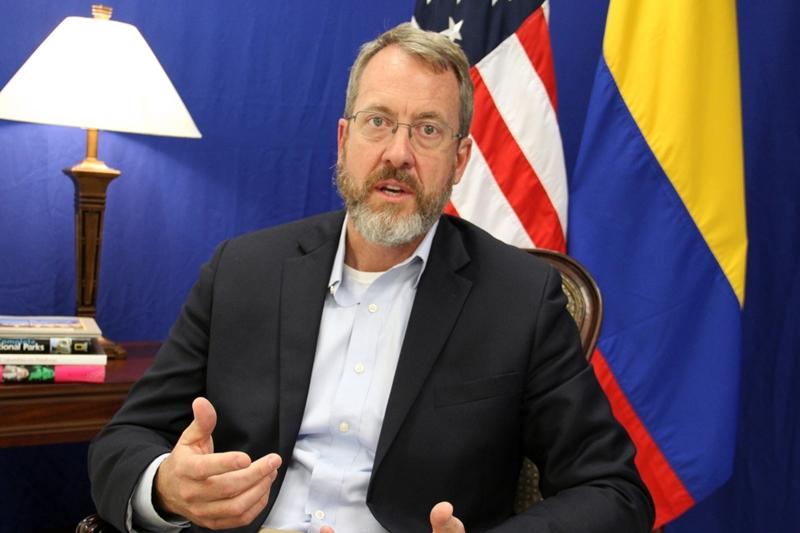 """EE.UU.: """"Jamás vamos a dejar que misiles de largo alcance lleguen a Venezuela"""" 6"""