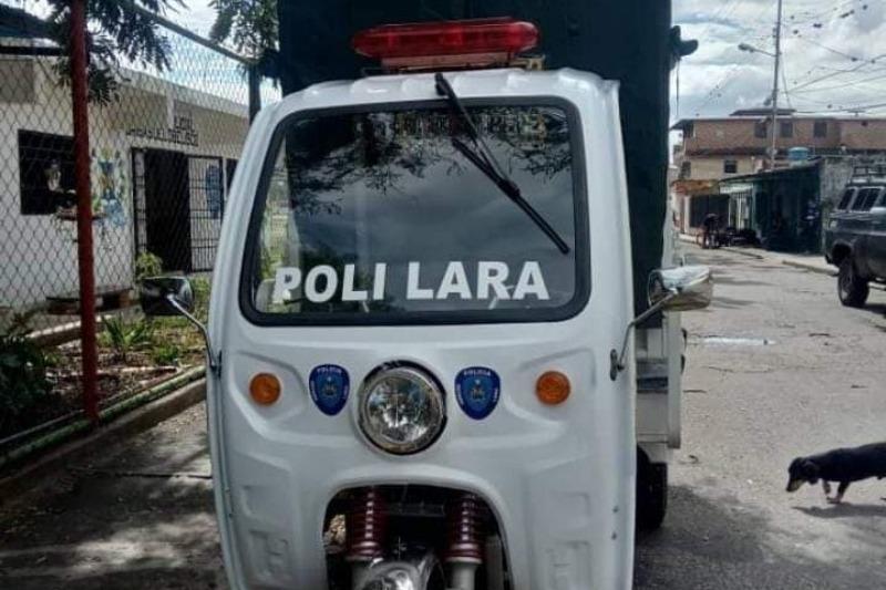 Así lucen las nuevas patrullas de Polilara (fotos) 5