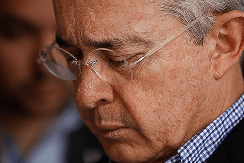 Uribe aceptó que su reputación está deteriorada 1