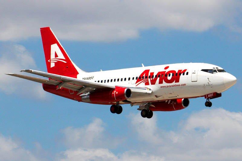 Avior anuncia que reanudará vuelos entre Venezuela y República Dominicana (El requisito que deberán cumplir pasajeros) 1