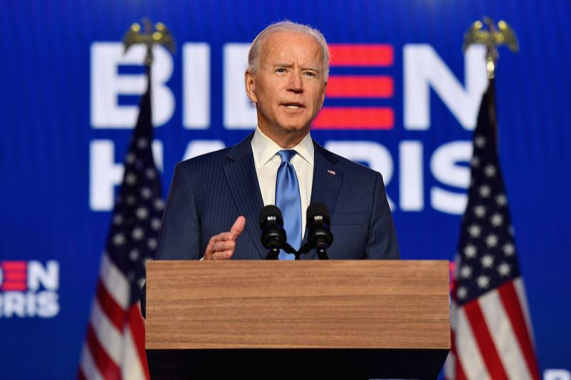 "La fuerte advertencia de Biden a los migrantes indocumentados: ""No vengan a Estados Unidos"" 3"
