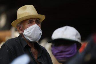 Colombia superó los 1,2 millones de casos de coronavirus 1