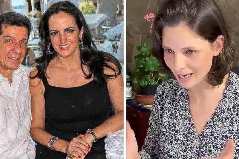 Concejal de Bogotá se las cantó de frente al esposo de María F. Cabal 1
